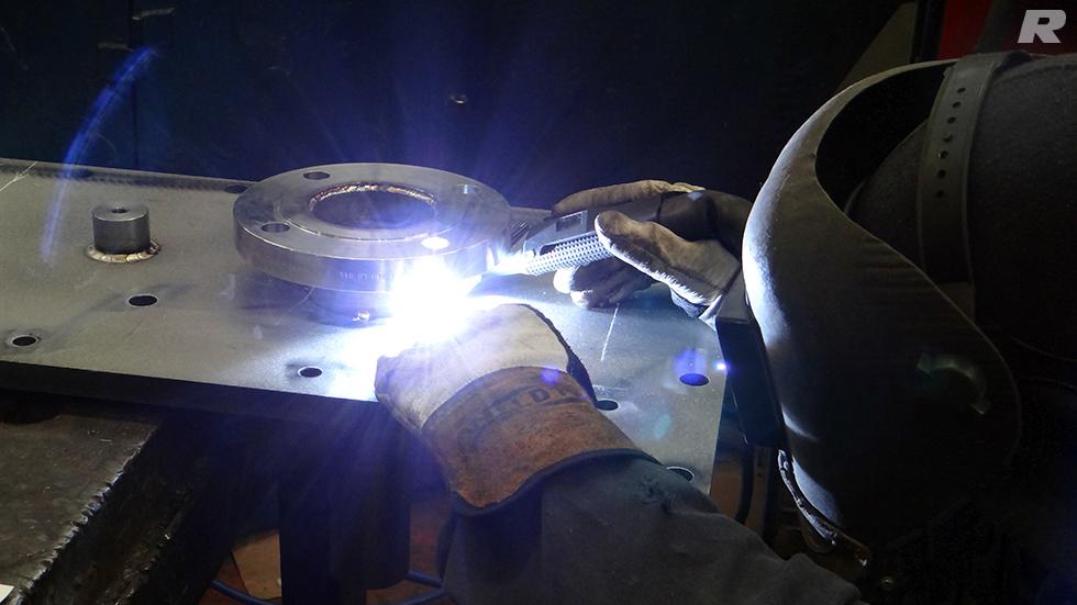 Rilmac Fabrication