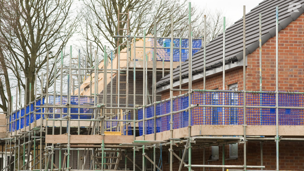 Housing Scaffolding
