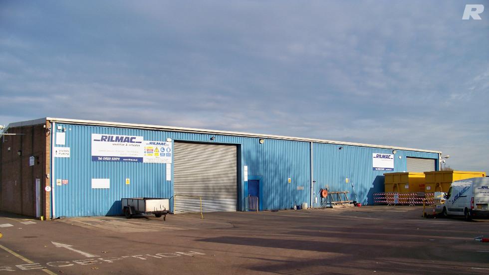 Rilmac Insulation Sectors & Customers